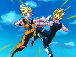 Post de Todas las Sagas Dragon Ball Z y GT [Online]