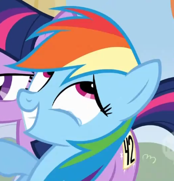 Fotos grossas de My Little Pony: FiM y +
