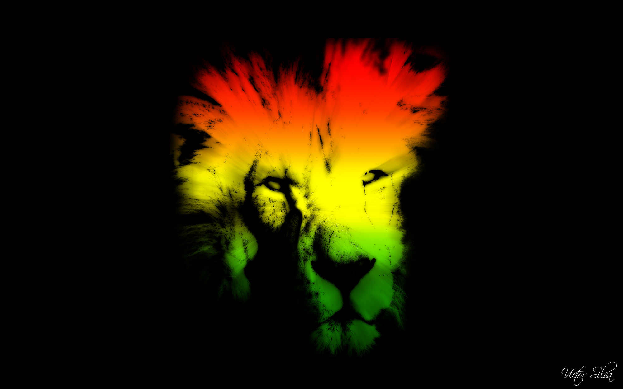 link  http   www youtube com watch v 5mNcRcGpkl0Rasta Smoke Lion Wallpaper