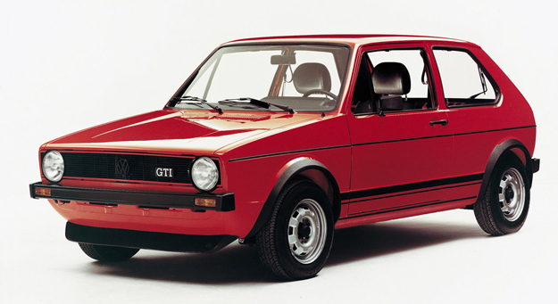 volkswagen golf gti todas las versiones taringa. Black Bedroom Furniture Sets. Home Design Ideas