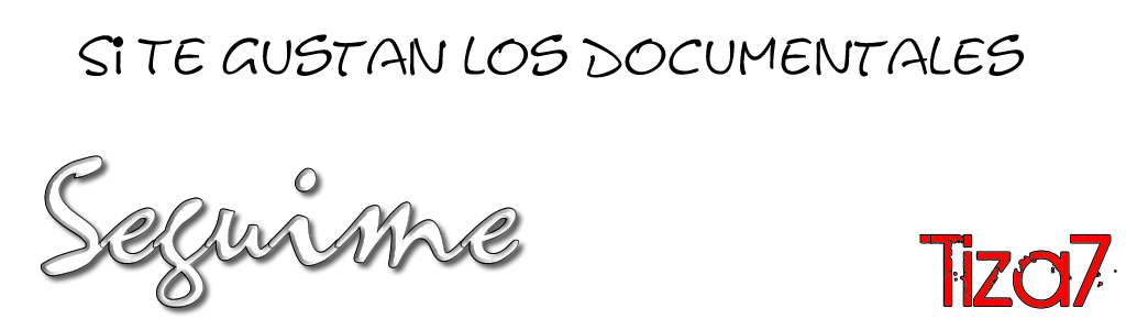 Documentales en Youtube Parte 2