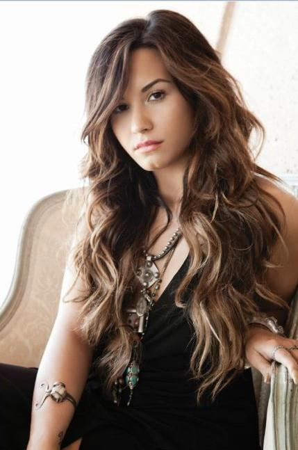 Demi Lovato.. Stay Strong♥