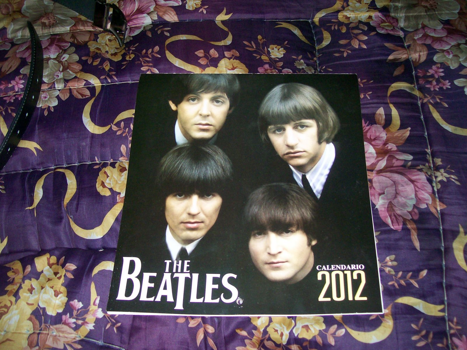 Mi coleccion de The Beatles