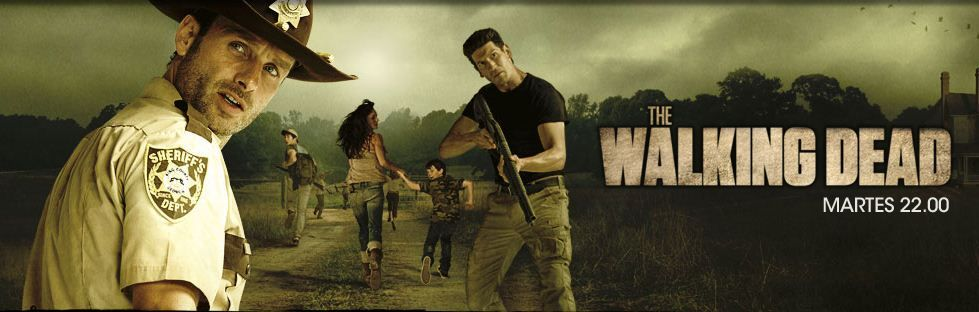 ´The Walking Dead´ S02E11 [Avances] [Subtitulados]